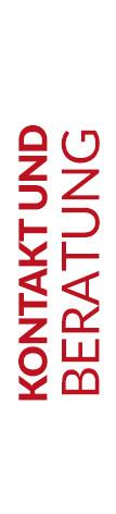 Weißer Banner von Hafels Umzüge mit der Aufschrift: Kontakt und Beratung