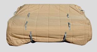 Tragehüllen für Polstermöbel von Hafels Umzüge